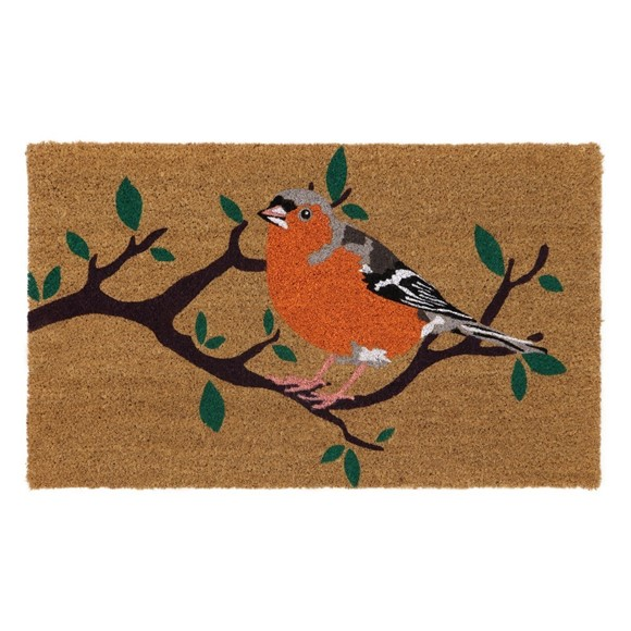 Picture of Bird Latex Coir Doormat 45x75cm