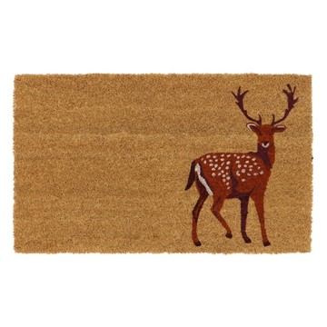 Picture of Stag Latex Coir Doormat 45x75cm