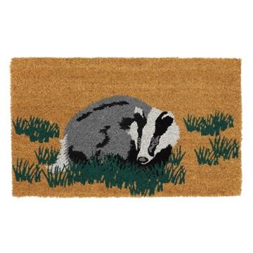 Picture of Badger Latex Coir Doormat 45x75cm