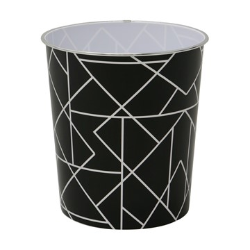 Picture of 9L Linear Waste Paper Bin