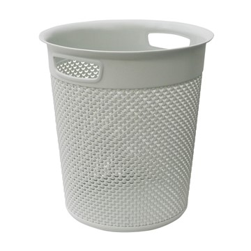 Picture of 12L Droplette Round Bin