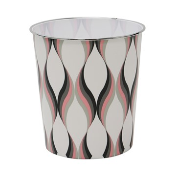 Picture of 9L Spiral Waste Paper Bin