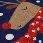 Picture of Christmas Coir - Jingle Bells  40x60cm